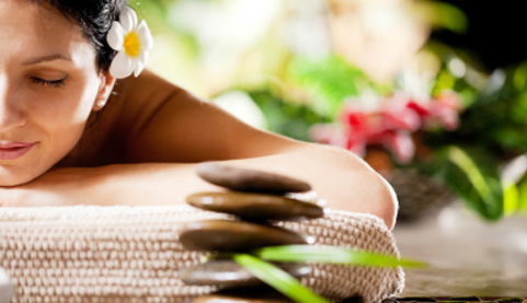 Fédération francaise du massage traditionnel de relaxation
